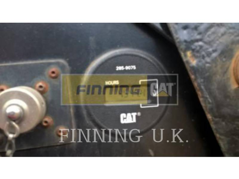 CATERPILLAR FINISSEURS AP300DDCA1 equipment  photo 3