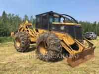 CATERPILLAR 林業 - スキッダ 525 equipment  photo 2