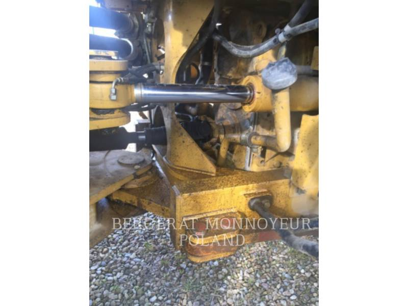CATERPILLAR WHEEL LOADERS/INTEGRATED TOOLCARRIERS 966GII equipment  photo 9