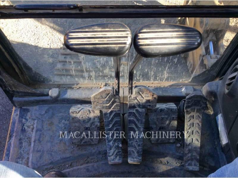 CATERPILLAR TRACK EXCAVATORS 311DLRR equipment  photo 18