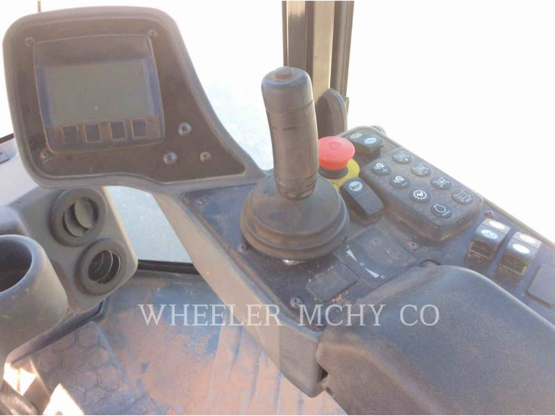CATERPILLAR EINZELVIBRATIONSWALZE, GLATTBANDAGE CS56B equipment  photo 7