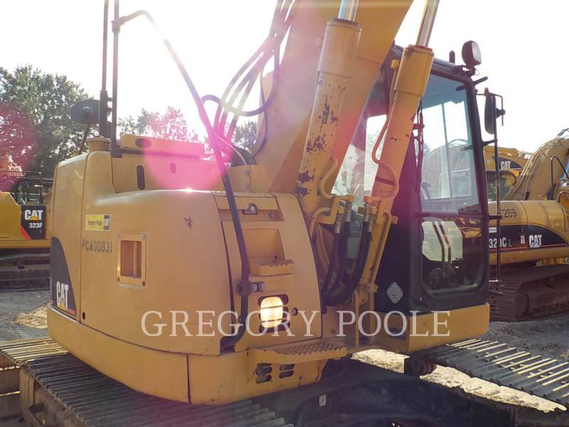 CATERPILLAR ESCAVADEIRAS 314C LCR equipment  photo 5