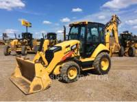Equipment photo CATERPILLAR 420F 4AEM BACKHOE LOADERS 1