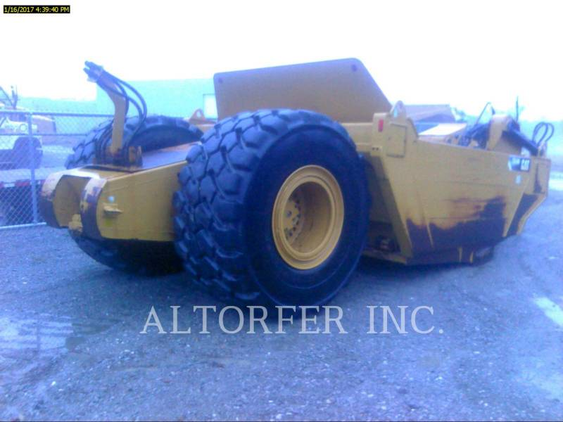 CATERPILLAR SCRAPER - PULL BEHIND TS180 equipment  photo 4