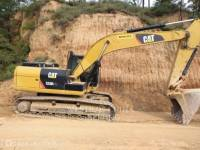 Equipment photo Caterpillar 323D2L EXCAVATOARE PE ŞENILE 1