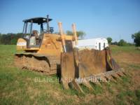 Equipment photo CASE 1650K TRACK TYPE TRACTORS 1