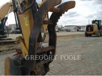 CATERPILLAR EXCAVADORAS DE CADENAS 308E2 CR equipment  photo 17
