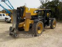 Equipment photo CATERPILLAR TL1055C ŁADOWARKI TELESKOPOWE 1
