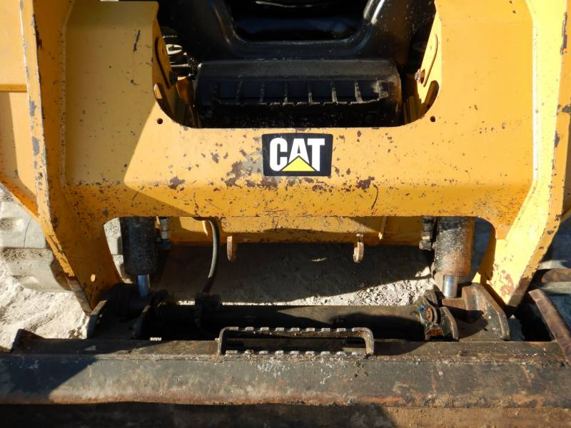 CATERPILLAR MULTI TERRAIN LOADERS 259 D equipment  photo 22