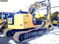CATERPILLAR EXCAVADORAS DE CADENAS 320ELRR TH equipment  photo 3