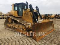 CATERPILLAR CIĄGNIKI GĄSIENICOWE D6TLGPA equipment  photo 1