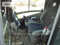 WACKER CORPORATION KETTEN-HYDRAULIKBAGGER EZ80 equipment  photo 17