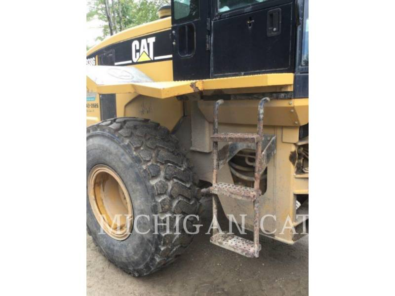 CATERPILLAR WHEEL LOADERS/INTEGRATED TOOLCARRIERS 938G equipment  photo 13