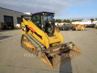 CATERPILLAR MINICARGADORAS 299D equipment  photo 8