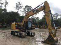 CATERPILLAR EXCAVADORAS DE CADENAS 316EL equipment  photo 10