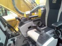CATERPILLAR TRACK EXCAVATORS 336F equipment  photo 11