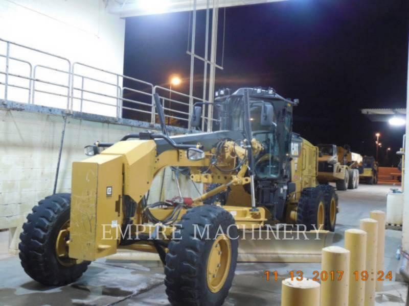 CATERPILLAR RÓWNIARKI SAMOBIEŻNE 12M3AWD equipment  photo 4