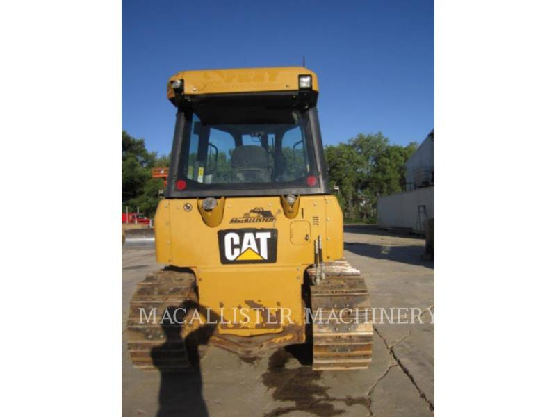 CATERPILLAR TRACTORES DE CADENAS D5K XL equipment  photo 6