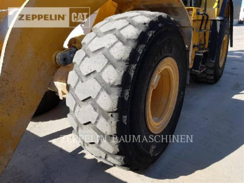CATERPILLAR WHEEL LOADERS/INTEGRATED TOOLCARRIERS 962H equipment  photo 11
