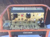 JLG INDUSTRIES, INC. LIFT - BOOM 80HX equipment  photo 2