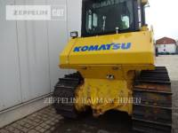 KOMATSU LTD. TRACK TYPE TRACTORS D65EX-17 equipment  photo 9