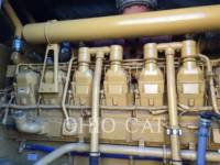 CATERPILLAR STATIONARY - DIESEL 3516B equipment  photo 4