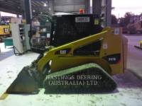 CATERPILLAR MULTI TERRAIN LOADERS 247B3LRC equipment  photo 1