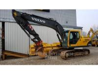 VOLVO ESCAVATORI CINGOLATI EC210BNLC equipment  photo 4