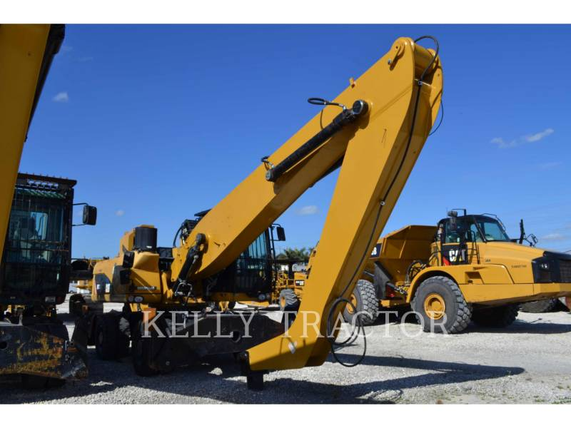 CATERPILLAR RECYCLING  (Forest Products) M322D equipment  photo 5
