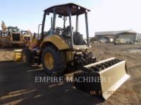 Equipment photo CATERPILLAR 415F2IL INDUSTRIËLE LADER 1