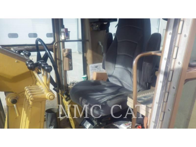 CATERPILLAR MOTORGRADER 140G equipment  photo 5