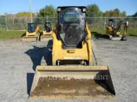 CATERPILLAR MULTI TERRAIN LOADERS 289C equipment  photo 6