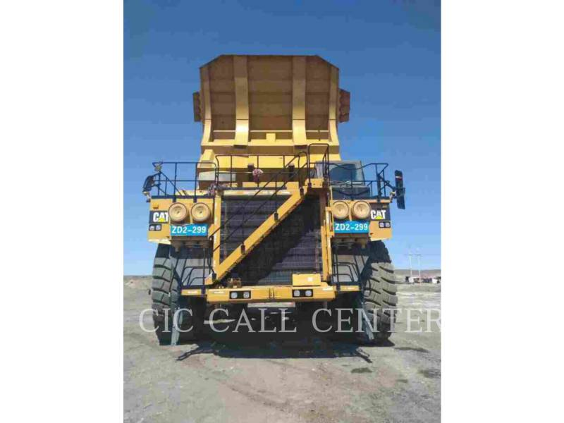 CATERPILLAR OFF HIGHWAY TRUCKS 793D equipment  photo 3