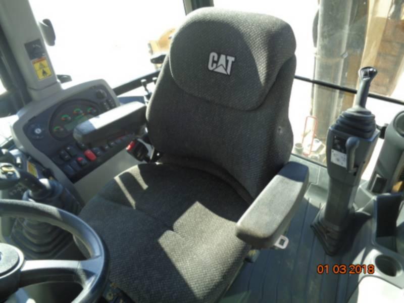 CATERPILLAR バックホーローダ 420F2IT equipment  photo 10