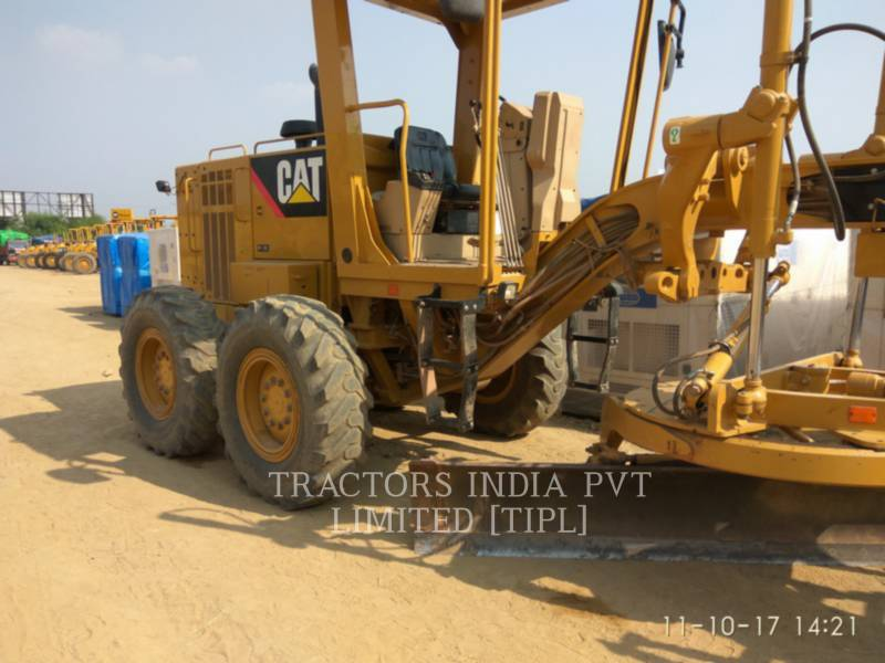 CATERPILLAR MINING MOTOR GRADER 120 K 2 equipment  photo 3