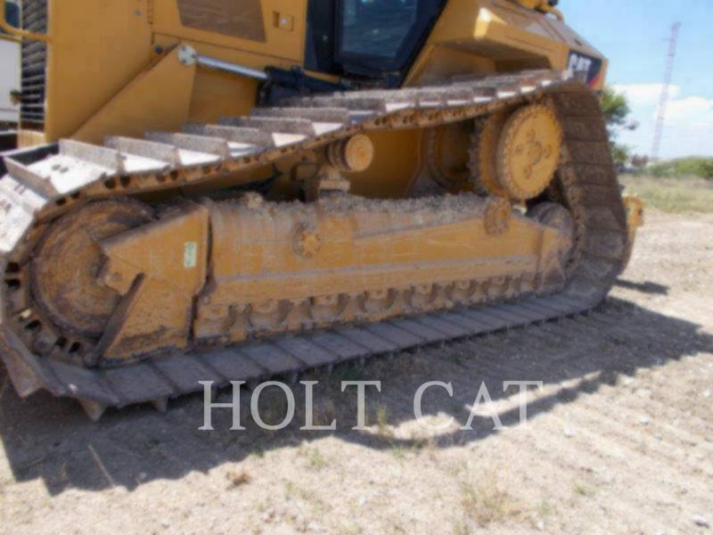 CATERPILLAR TRACTOREN OP RUPSBANDEN D6NLGP equipment  photo 9
