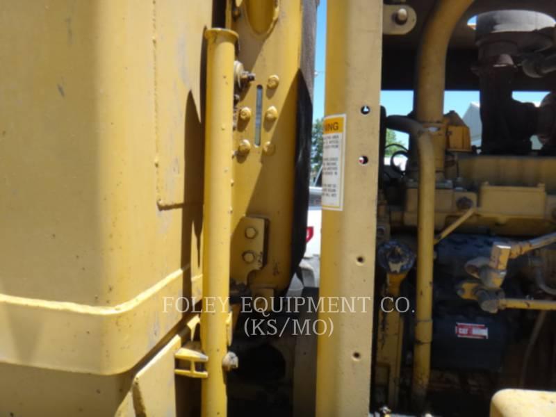 CATERPILLAR MOTOR GRADERS 140G equipment  photo 8