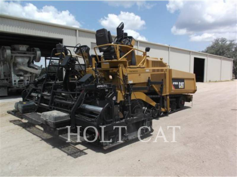 CATERPILLAR SCHWARZDECKENFERTIGER AP-1055D equipment  photo 3