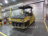 CATERPILLAR GUMMIRADWALZEN CW34 equipment  photo 4