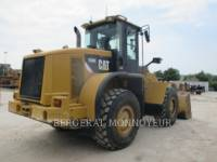 CATERPILLAR RADLADER/INDUSTRIE-RADLADER 938H equipment  photo 2