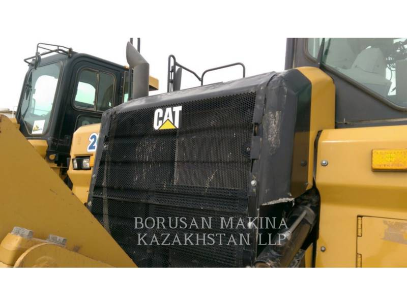 CATERPILLAR WHEEL TRACTOR SCRAPERS 627H equipment  photo 12