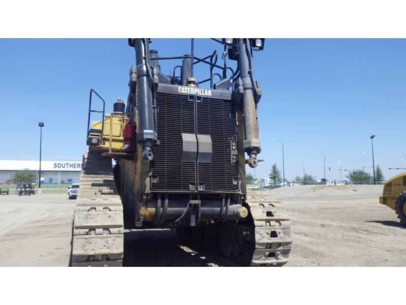 Caterpillar TRACTOARE CU ŞENILE D11T equipment  photo 4