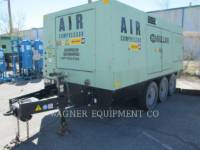 SULLAIR AIR COMPRESSOR (OBS) 900XHH/1150XHA equipment  photo 2