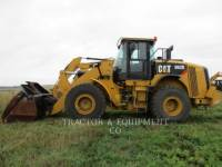 CATERPILLAR CARGADORES DE RUEDAS 962K equipment  photo 2