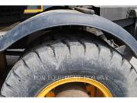 VOLVO CONSTRUCTION EQUIP BRASIL WHEEL EXCAVATORS EW 160 C equipment  photo 21