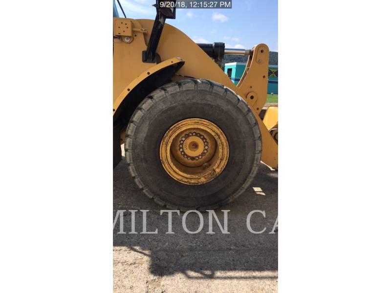 CATERPILLAR WIELLADERS/GEÏNTEGREERDE GEREEDSCHAPSDRAGERS 950M equipment  photo 7