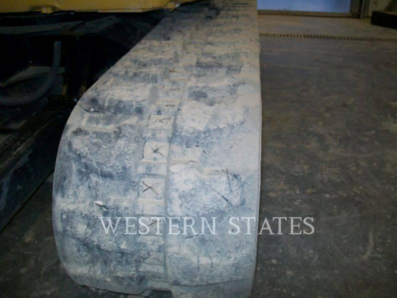CATERPILLAR トラック油圧ショベル 305.5E2 equipment  photo 10