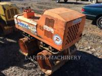 MISCELLANEOUS MFGRS COMPACTEURS ROLLER equipment  photo 3