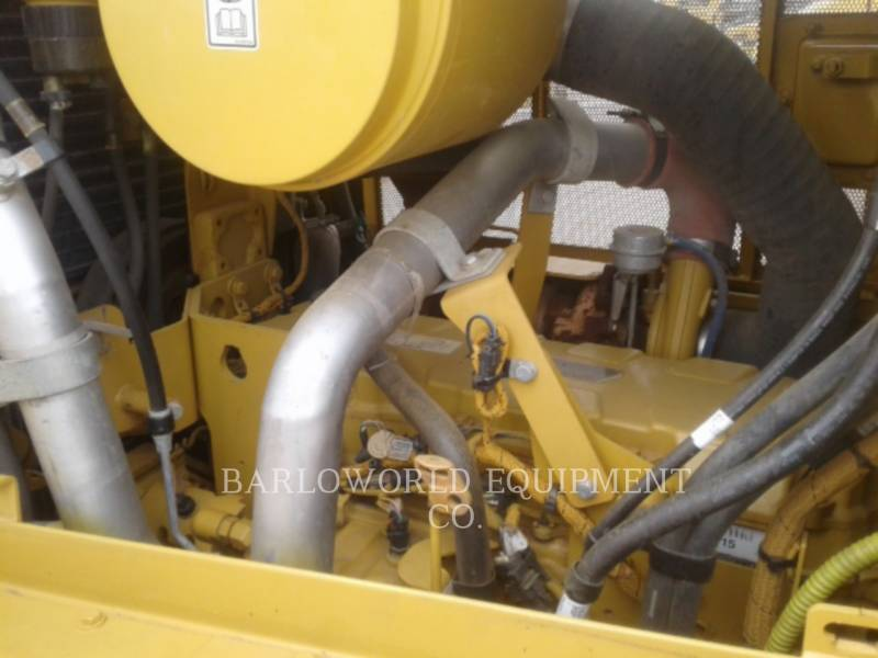 CATERPILLAR TRACTEURS SUR CHAINES D 7 R equipment  photo 9