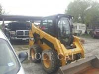 CATERPILLAR MINICARREGADEIRAS 242D CAB equipment  photo 2